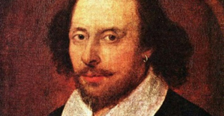 William Shakespeare – Estimar i odiar amb fonament