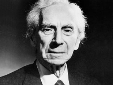 Bertrand Russell – El pacifisme necessari