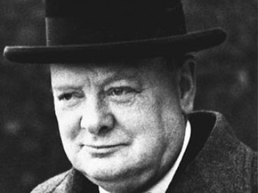 Winston Churchill – Vida intensa