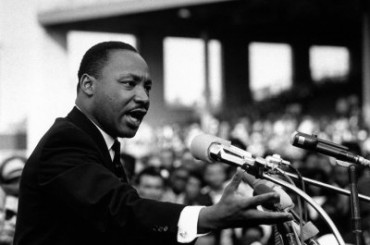 Martin Luther King – Buscar veritablement la pau