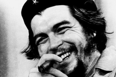 Che Guevara – Fer l'impossible