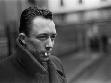 Albert Camus – Estimar i ser estimat