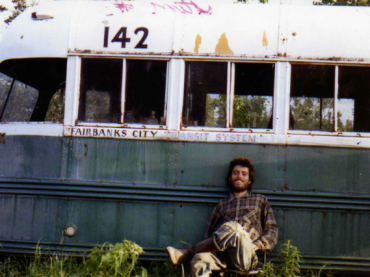 Chris McCandless – L'esperit aventurer