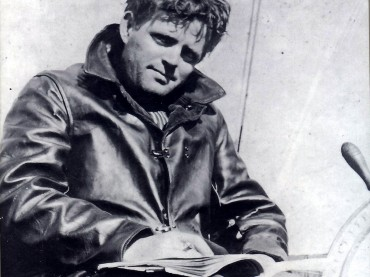 Jack London – Millor el moviment!