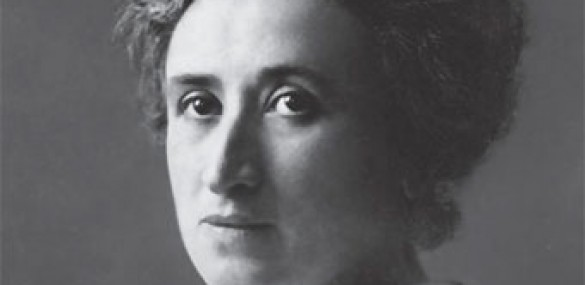 Rosa Luxemburg – Les masses