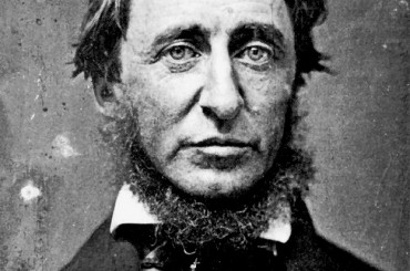 Henry David Thoreau – L'autèntica riquesa