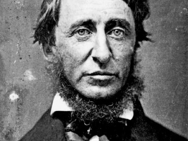 Henry David Thoreau – El destí de l'home
