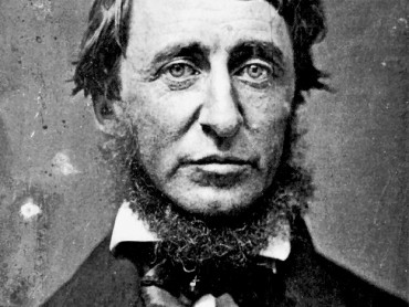 Thoreau – Empresonar injustament