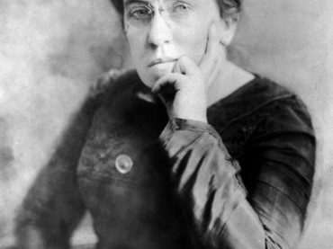 Emma Goldman – Millor roses que diamants