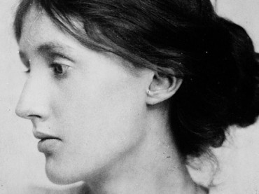 Virginia Woolf – LLum i ombra