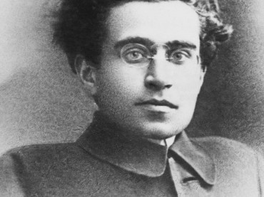 Antonio Gramsci – Odio l'any nou