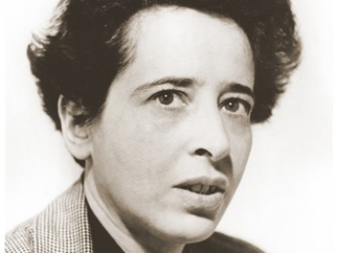 Hannah Arendt – Terrible distinció