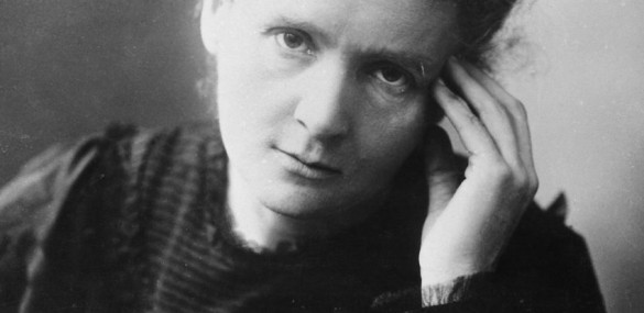Marie Curie – Res a témer