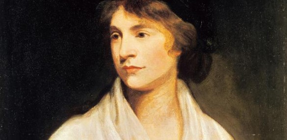 Mary Wollstonecraft – Reivindicar justícia