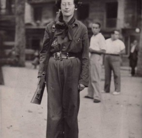Simone Weil – Per aconseguir allò impossible