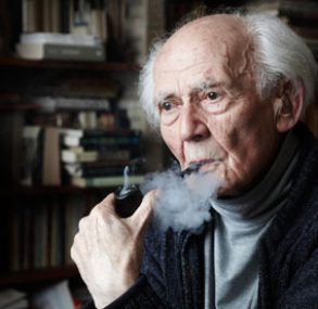 Zygmunt Bauman – Ser optimista vs estar a la defensiva