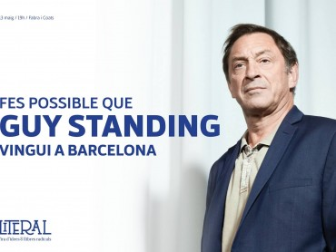 Guy Standing – Res a perdre