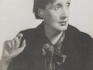 Virginia Woolf – Res més important que ser un mateix